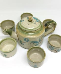 Vietnam Tea Set Pottery