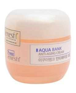 Aqua Bank Enesti Anti-Aging Cream 2