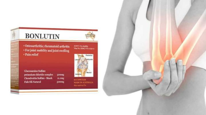 Bonlutin Increase Joint Mobility 5