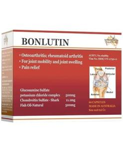 Bonlutin Increase Joint Mobility