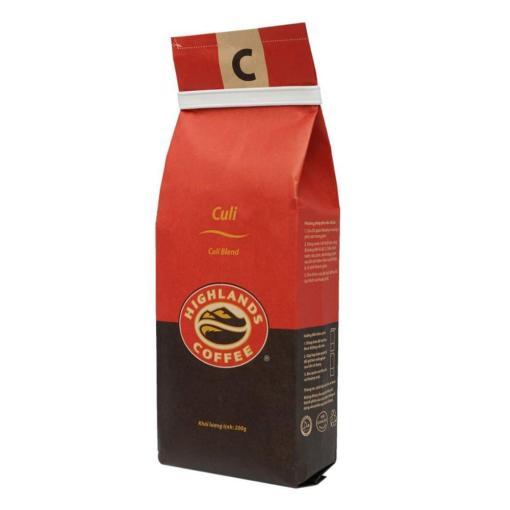 Highlands Ground Coffee Culi