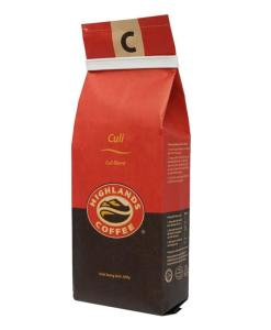 Highlands Ground Coffee Culi