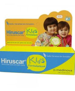 Hiruscar Kids Gel