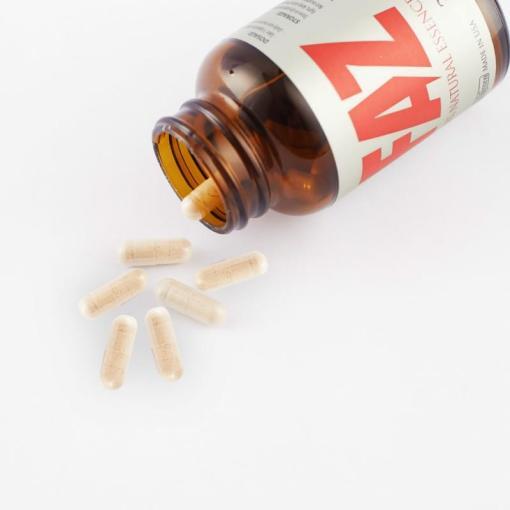 FAZ Ecogreen régule le cholestérol 2