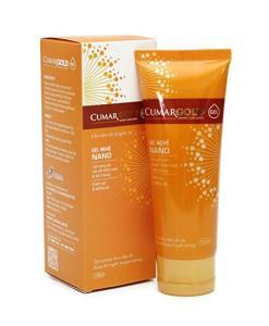 Cumargold Gel Whitening Skin