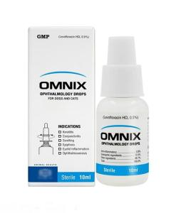 Omnix Alkin Pet Eye Drops