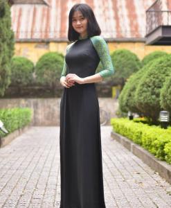 Ao Dai Dress Online 1