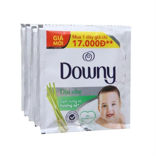 Downy Sensitive Fabric Softener 1