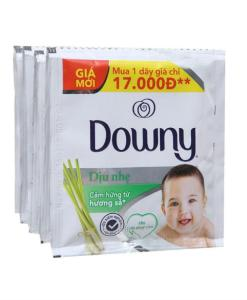 Downy Sensitive Fabric Softener 1