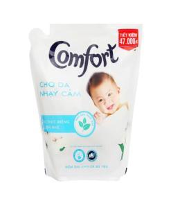 Fabric Softener Comfort Sensitive Skin