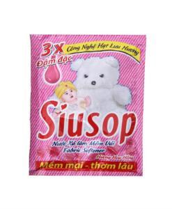 Fabric Softener Siusop Rose