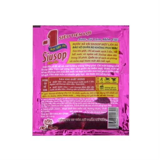 One Time Pink Siusop 1