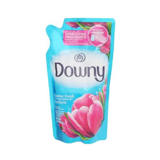 Professional Downy Sunrise Fresh