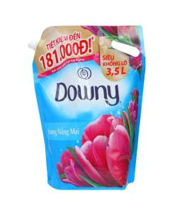 Sunrise Fresh Fabric Softener Downy
