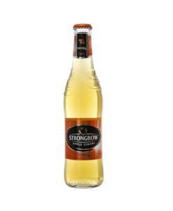 Apple Ciders Strongbow Honey