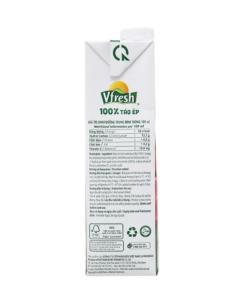 Apple Vfresh Natural Fruit Juice 1