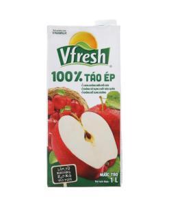 Apple Vfresh Natural Fruit Juice