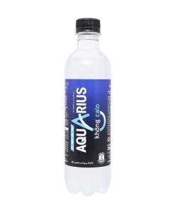 Aquarius Zero Sports No Calories