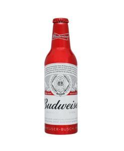 Beer Budweiser Aluminum America