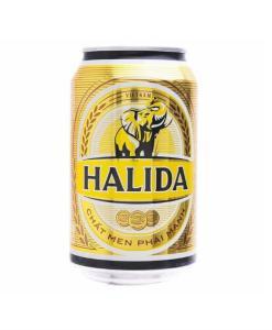 Beer Halida Carlsberg Vietnam