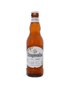 Beer Hoegaarden White The Original