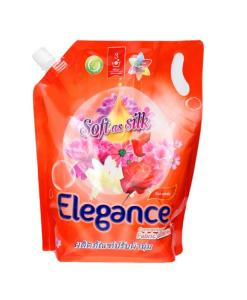 Fabric Softener Elegance Red Aroma