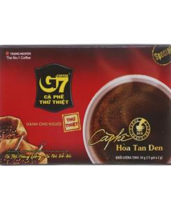 G7 Black Coffee Special