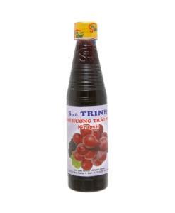 Grapes Syrup Trinh Natural