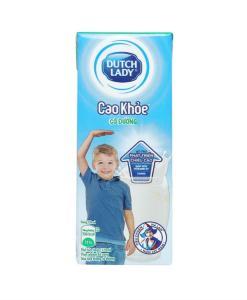 High Health Fresh Milk With Sugar