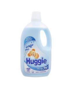 Huggie Classic Blue Fabric Softener