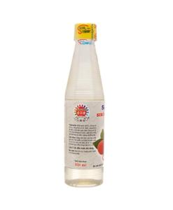 Lychee Syrup Trinh 1