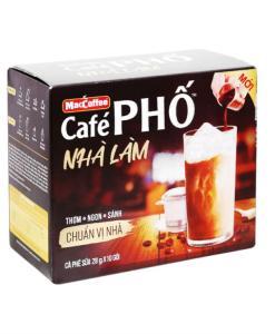 Milk Coffee Homemade Pho