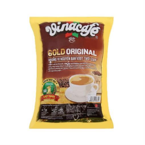 Milk Coffee VinaCafé Gold Original 1