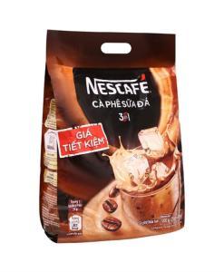 Milk Ice Coffee NesCafé