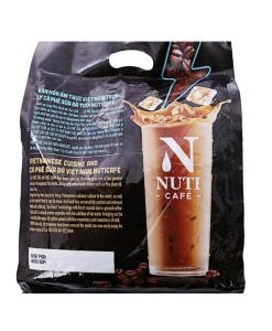 Milk Ice Coffee NUTICAFÉ 1