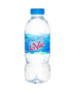 Mineral Water La Vie Natural