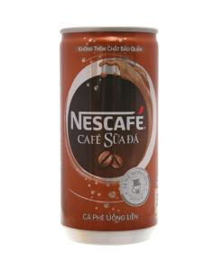 NesCafe Drink Vietnamese Milk Ice