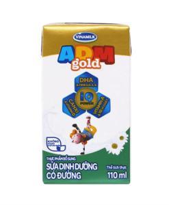 Nutritious Milk Vinamilk ADM Gold