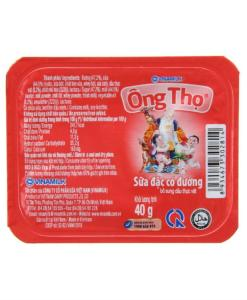 Ong Tho Condensed Milk Red