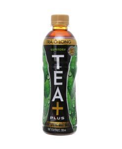 Oolong Suntory Tea Plus