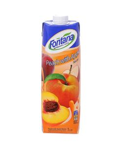 Peach With Apple Fontana