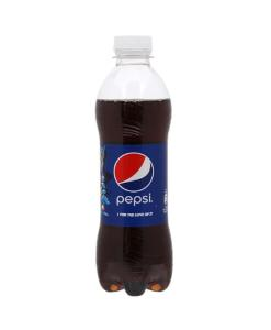 Pepsi Cola Carbonated Water Original