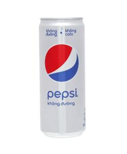 Pepsi Cola Light Carbonated Water