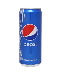 Pepsi Cola Original Carbonated Water