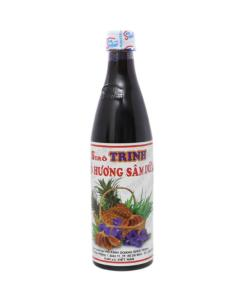 Pineapple Ginseng Syrup Trinh