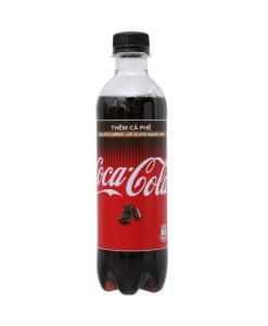 Plus Coffee Coca Cola