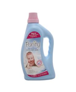 Purity Sensitive Fabric Softener