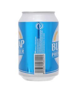 Sapporo Blue Cap Premium Beer 1