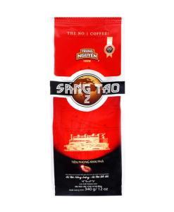Trung Nguyen Coffee Creativity 2
