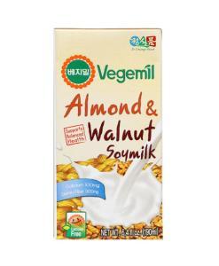 Vegemil Almond And Walnut